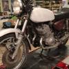 Kawasaki H2 '72